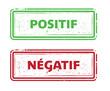 positif et négatif