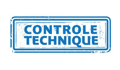 controle technique des voitures