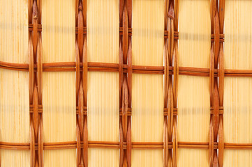 Weave texture for background. Close up.