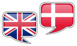 British-Danish Conversation