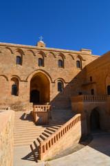 Manastır, Mor Gabriel