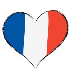 Herz - Frankreich
