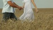 Countryman and countrywoman