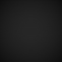 Black background of stripy texture (stripe pattern, lines)