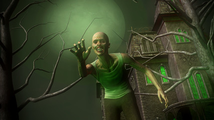Der Zombie