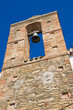Church of Annunziata. Pisticci. Basilicata. Italy.