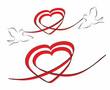 Herzen vers 3009a