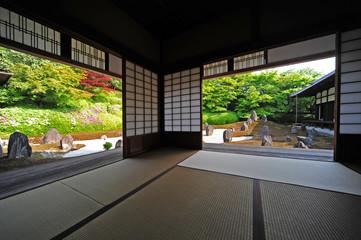 Temple -Toufukuji-Koumyoin-8