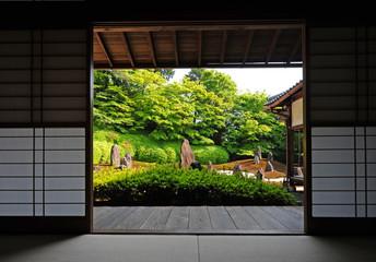 Temple -Toufukuji-Koumyoin-10