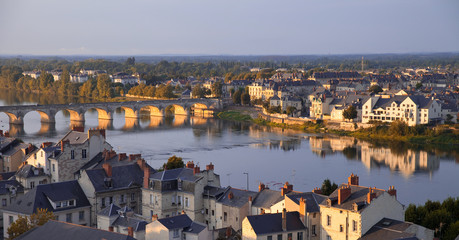 France > Maine et Loire > Saumur > Rivière