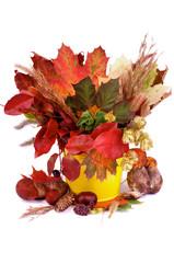 Autumn Bunch