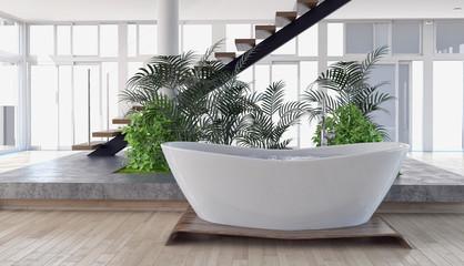 Camera da bagno