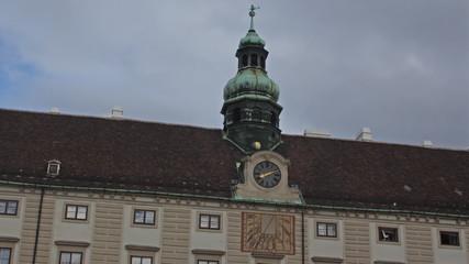 Amalienburg, Vienna