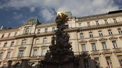 Pestsäule, Vienna