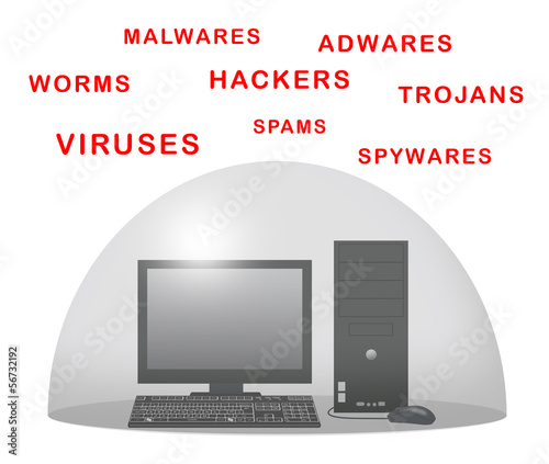 Protect Computer