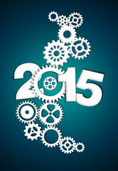 2015 Mechanical Gear