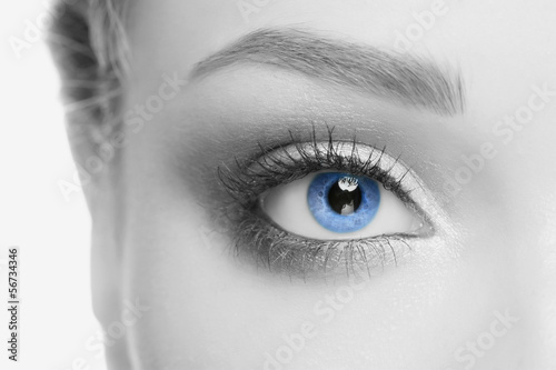 Human eye - 56734346