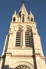 Iglesia de Santa Ana, Montpellier