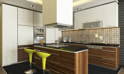 kitchen design