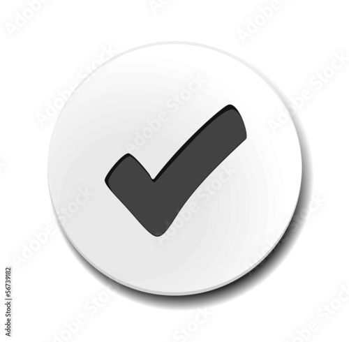 Business web button