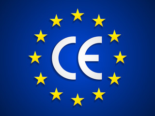 CE made in Europe
