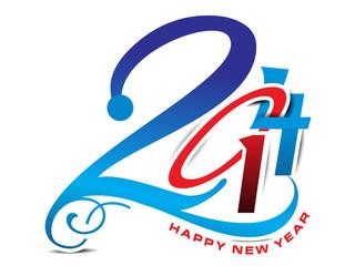 New Year 2014 Design