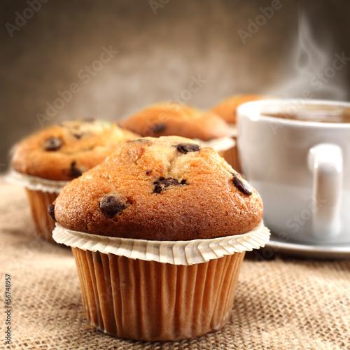 muffins © magdal3na