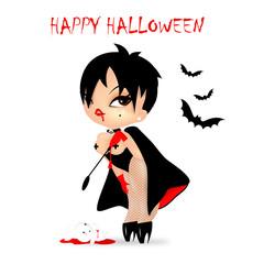 helloween card