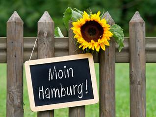 Moin Hamburg !