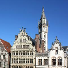Belgium - Gand / Gent