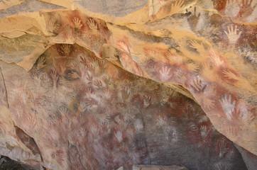 Cavernas de las Manos