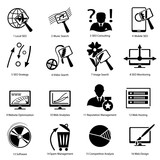 different icons for advanced designers