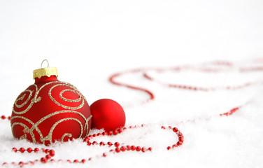 Christmas doecoration