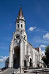 Kirche La Visitation