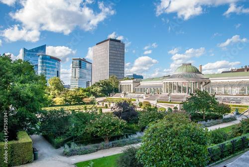 Jardin botanique de Bruxelles - 56758594