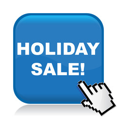 HOLIDAY SALE! ICON