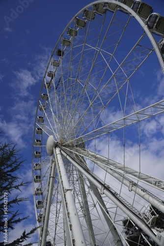 The Yorkshire Wheel, York, England