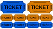 Die Tickets