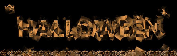 style halloween