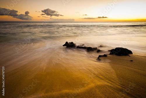 Fototapeten,hawaii,abstrakt,strand,schön