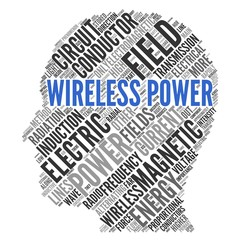 WIRELESS POWER | Concept Wallpaper