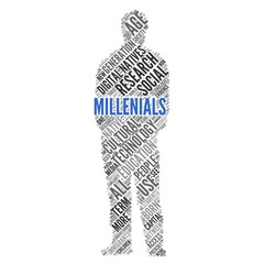 MILLENIALS | Concept Wallpaper