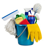 Tools for the guidance of cleanliness and order in the house