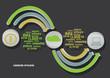 Cloud infographics