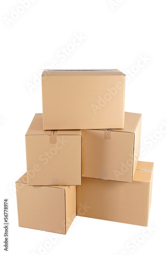 Kartons - 56778974