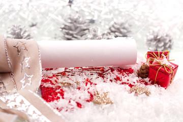 Weihnachtsgutschein ©yvonneweis