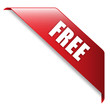 FREE ribbon (discount special offer exclusive)