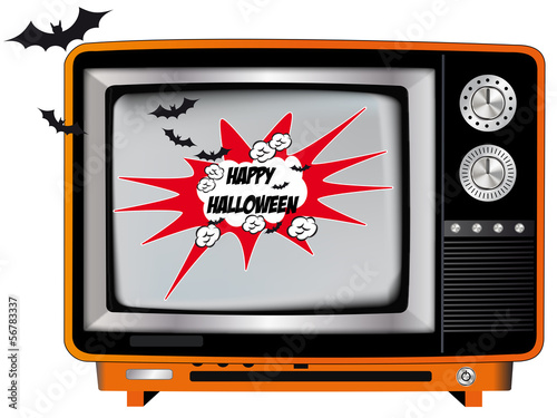 halloween tv