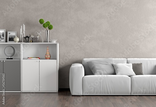 modernes wohnen stockfotos und lizenzfreie bilder auf bild 56784160. Black Bedroom Furniture Sets. Home Design Ideas