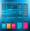 Web Design Stuff: price panels, forms and infographics